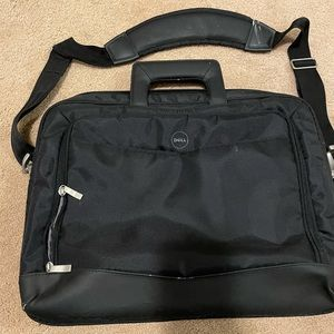Dell laptop carrying bag